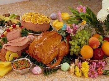 酸碱性食物有哪些插图