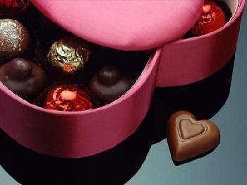 巧克力是一种独特的催情药插图