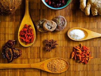 药膳减肥5法