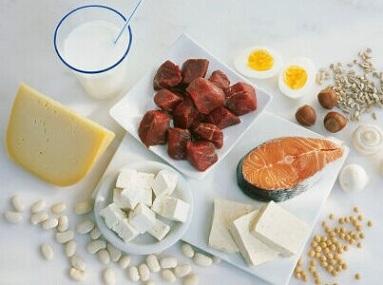 鱼,肉、蛋、奶的营养缺陷